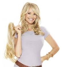 headband hair extensions christie brinkley reveals surprising anti aging secret anti
