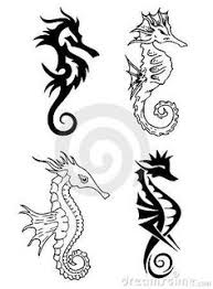 noelito flow tattoos meaning strength seahorse tattoo and