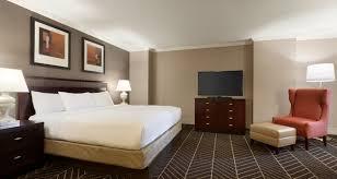 hilton arlington virginia hotel