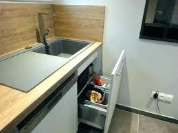 evier cuisine original meuble cuisine avec evier integre meuble cuisine evier evier cuisine