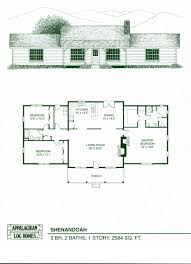 2 bedroom log home floor plans savae org