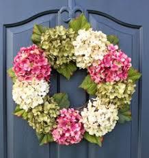hydrangea wreath make a hydrangea wreath for hydrangea wreaths and