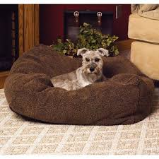 get the right dog bed for your lovely dog from indestructible dog