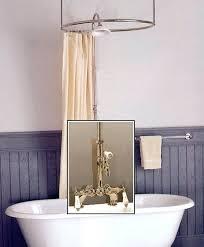 Shower Faucet For Clawfoot Tub T4schumacherhomes Page 38 American Standard Bathtub Faucet
