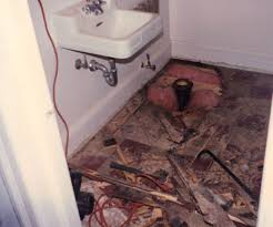 rotted bathroom floor kattermann u0027s handyman blog