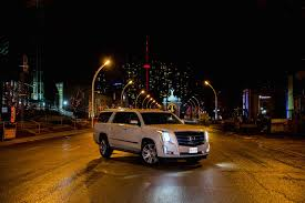 cadillac escalade 2015 interior review 2015 cadillac escalade esv canadian auto review