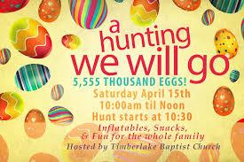 easter egg hunts in lynchburg va u2013 lynchburg family