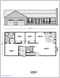 ranch style house plans with walkout basement ranch style home plans open floor plan for homes with