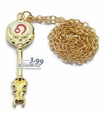 celestial wizard costume fairy tail celestial gate key u2013 leo with necklace for sale