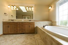 How To Install A Bathroom Vanity How To Replace And Install A Bathroom Vanity And Sink