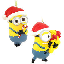 Canada Christmas Ornaments Minion Christmas Ornament Decorations Australia Ornaments Ebay