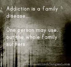 Counselling Works How Addiction Works Addiction Counselling Therapy