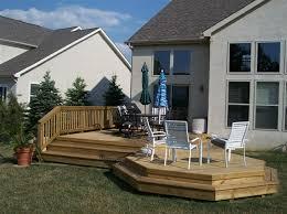 Backyard Deck And Patio Ideas by 12 Best Deck Ideas Images On Pinterest Backyard Ideas Patio