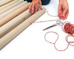 Diy Room Divider Screen Recycling Paper For Diy Decorative Screens And Room Dividers To