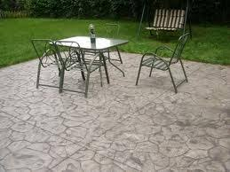 Colored Concrete Patio Pictures Call Us For Concrete Patios And Stamping In Maryland