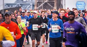 108th annual thanksgiving day race 2017 cincinnati ohio