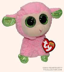 leyla ty beanie boos sheep