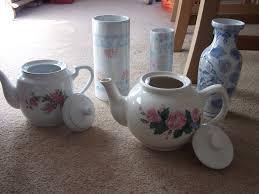 Vintage Vases For Sale Updated Vintage Tea Cups Centrepieces Flower Wreath Wedding