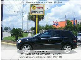mercedes metairie mercedes used cars trucks for sale metairie z imports