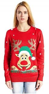 12 cutest women u0027s ugly christmas sweater home designing