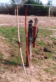 handmade bow handmade bows