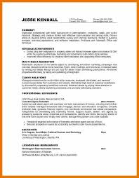 Public Administration Resume Objective Objectives For Marketing Resume Paralegal Sample Resume Sample