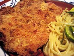 cuisiner avec rien dans le frigo tasca da elvira mars 2006