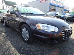 chrysler sebring 2004 purple image 117