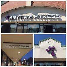 anytime fitness 12 photos gyms 111 lenox st norwood ma