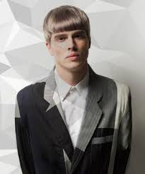 mens low lights for gray hair how to do half head foils lowlights on men s hair