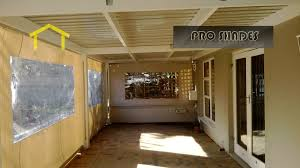 Patio Awnings Cape Town Cape Town Blind Installers U2013 1 List Of Professional Blind