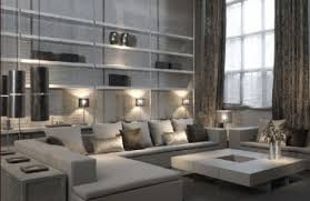 Home Interior Solutions Contemporary Living Room Interior Design And Furnishings