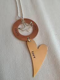 faith gifts faith sted jewelry personalized christian