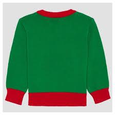 toddler boys dr seuss pullover sweater green target