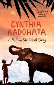 Shades Of Gray A Million Shades Of Gray By Cynthia Kadohata