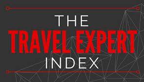 Travel Experts images Introducing the travel expert index a panel of industry experts png