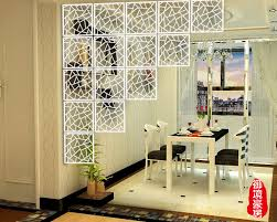 living room partition good kitchen and living room dividing wall