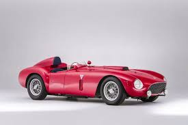 old maserati race car the 12 most expensive cars sold at auction autocar