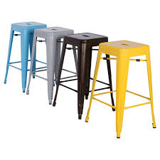 indoor outdoor counter height stool flash furnitur flash furniture in distressed dream blue bar stool steelor bbq frame