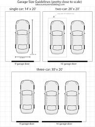 garage dimensions garage door garage door sizes dimensions single car and how to