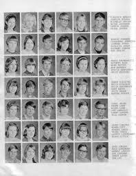 middle school yearbooks encina high school 1973 jonas salk 8th photos
