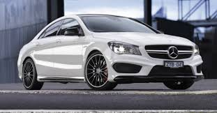 mercedes cla45 amg mercedes cla45 amg review caradvice