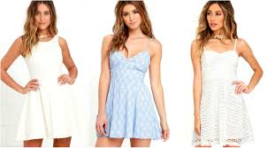 best graduation dresses best shopping spots for graduation dresses the eye
