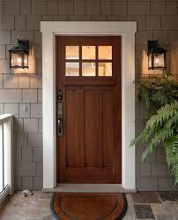 Home Decor Santa Barbara by Craftsman Bungalow Front Door And Craftsman Hanging Ideas In Santa