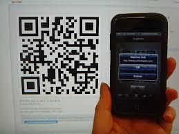 qr codes, qr code, qr app, iphone app, android app