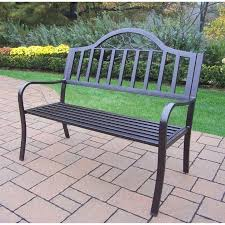 Aluminum Park Benches Best 25 Iron Bench Ideas On Pinterest Dining Stools Bench
