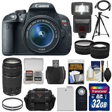target black friday canon t5i canon black eos rebel t5 digital slr camera with 18 megapixels and