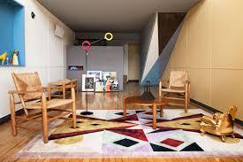 alessandro mendini at le corbusier u0027s apartment n 50 marseille