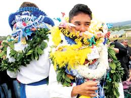 Graduation Leis Get Your Lei Needles Ready It U0027s Graduation Season Honolulu