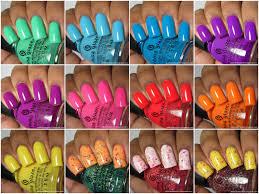 who sells china glaze nail polish mailevel net